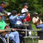 veterans with spinal cord injuries Shooting Range in High Ridge