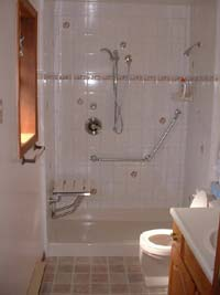 walk in shower 2 here are 10 ideas that every handicap bathroom - Handicap Bathroom Designs