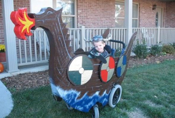 wheelchair-halloween-costume-viking-ship