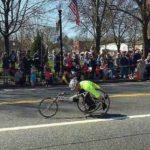 Tim Morris pushing himself farther